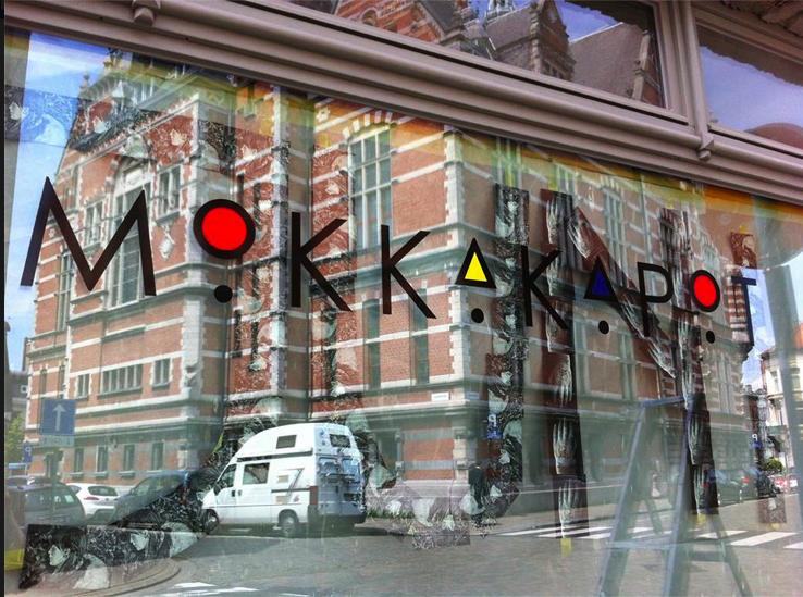logo MOKKAKAPOT