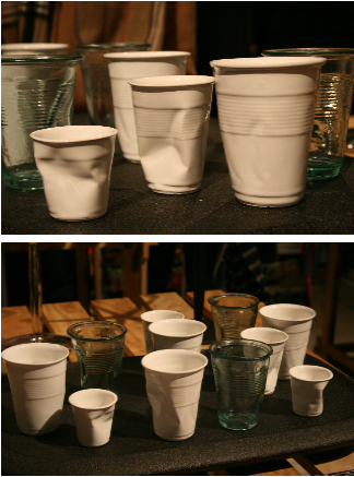 Rob Brandt cups